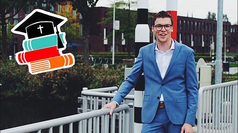 Jeroen over Via Fidei op BEAM: ''De Brabantse gezelligheid komt in alles terug''